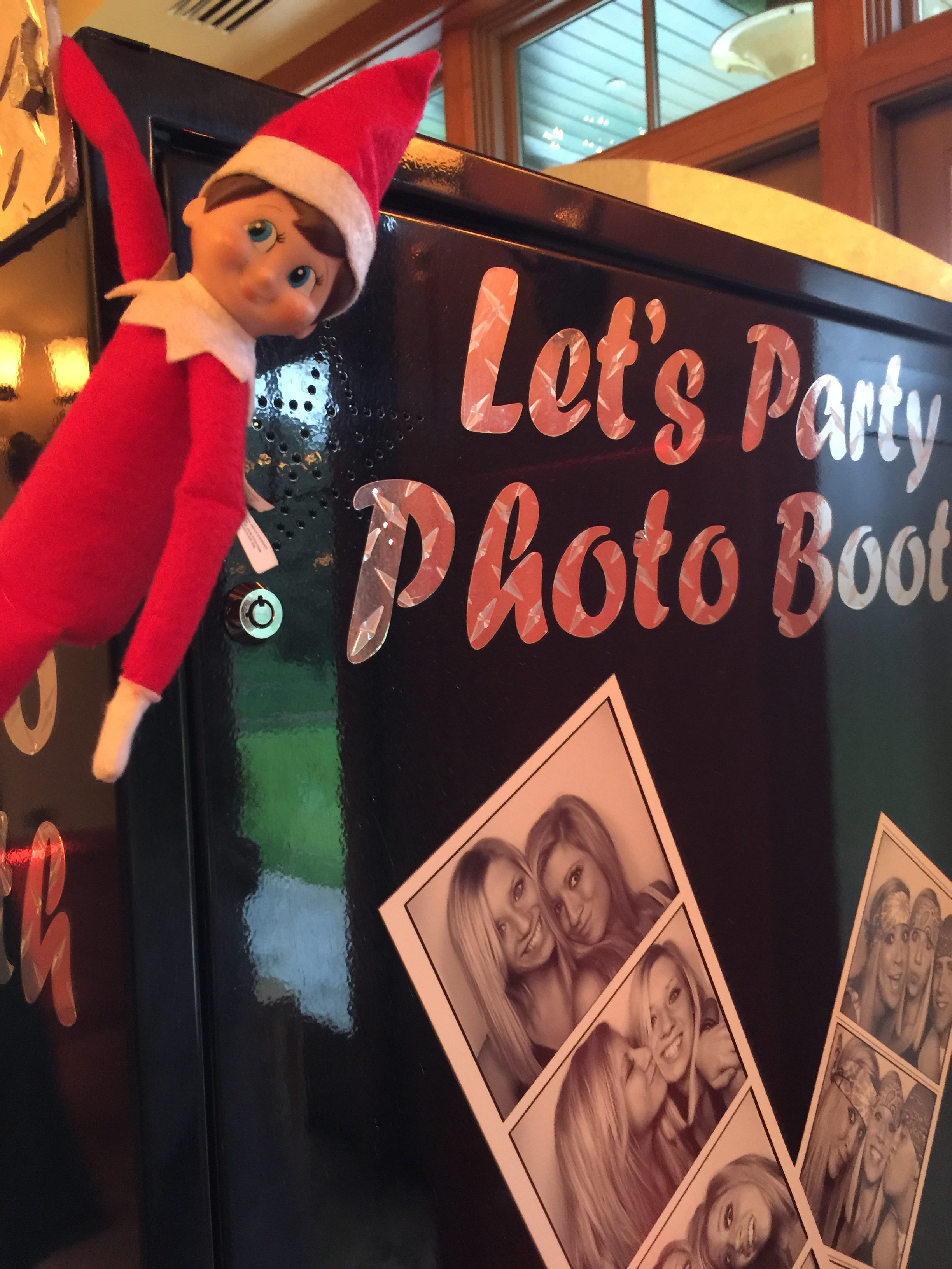 classic photo booth rental bay area - Over 21 Party Rentals
