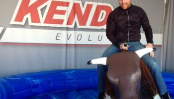 Rent a Mechanical Bull Ride