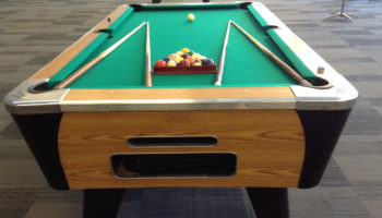 Pool Table Rental - San Francisco Bay Area