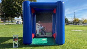 Baseball Radar Speed Pitch Northern California