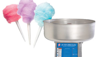 Cotton Candy Machine Rental - Carnival Game Rentals
