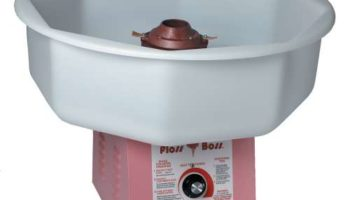 Cotton Candy Machine Rental - Bay Area