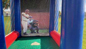 Radar Baseball Speed Pitch San Jose