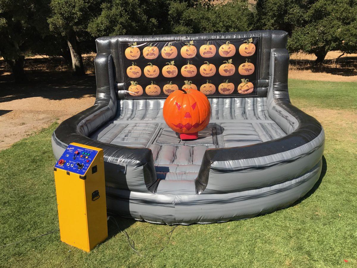 halloween party rental bay area california