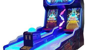 Bowling Game Rental California Bay Area