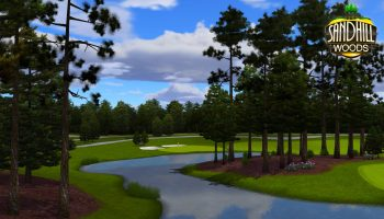 Golden Tee Golf Rental California