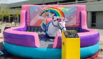 Mechanical Bull Unicorn Rental California