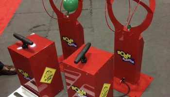 Balloon Blast Carnival Game Rental San Jose