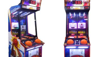 Arcade Game Rental Bay Area