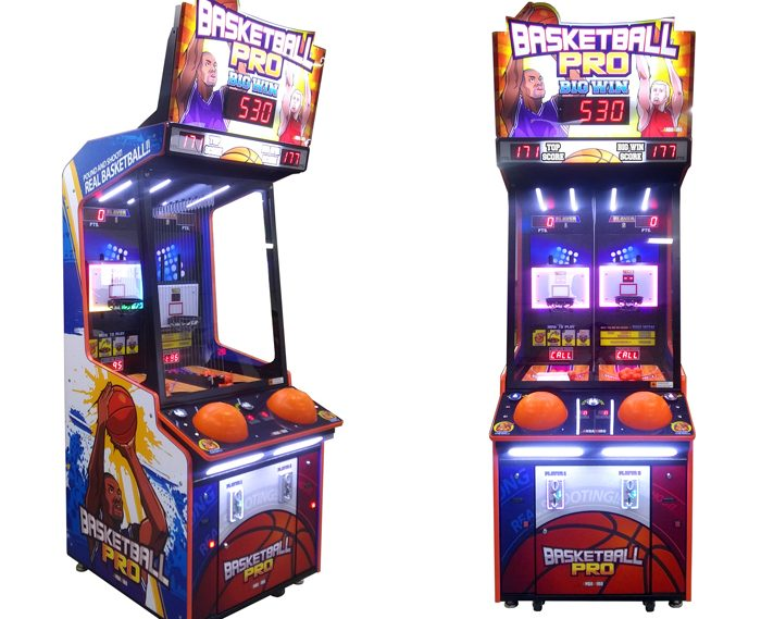 Arcade Game Rental Bay Area