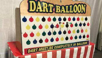 Large Suction Dart Rental Sacramento
