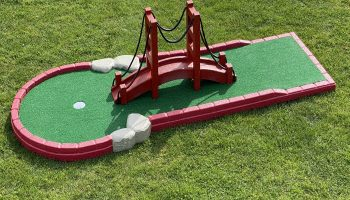 Minature Golf Rental San Francisco